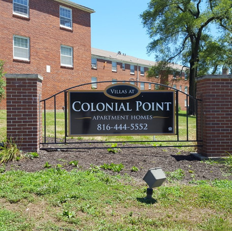 Colonial Point