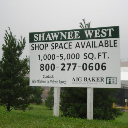 Shawnee West