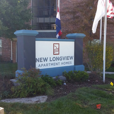 New Longview Apartments