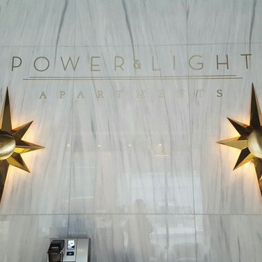 Power & Light Apartments