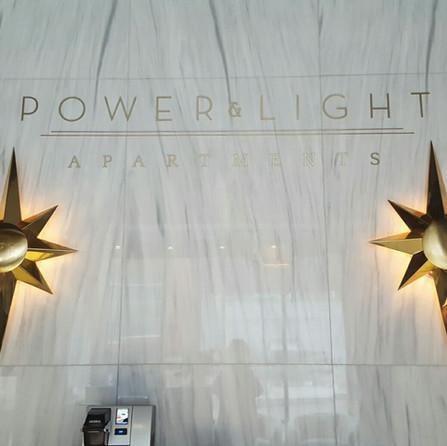 Power & Light Apartments