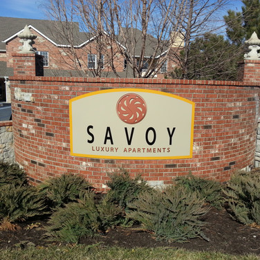 Savoy Luxery Apartments