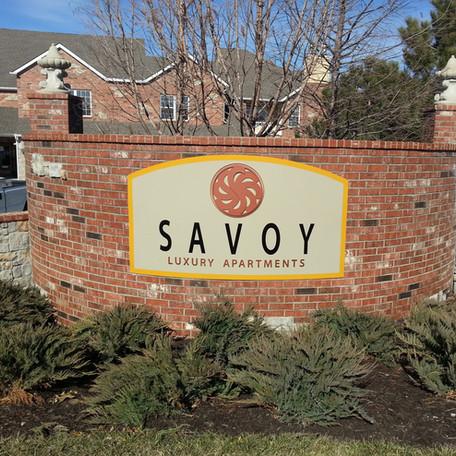 Savoy Luxery Apartments
