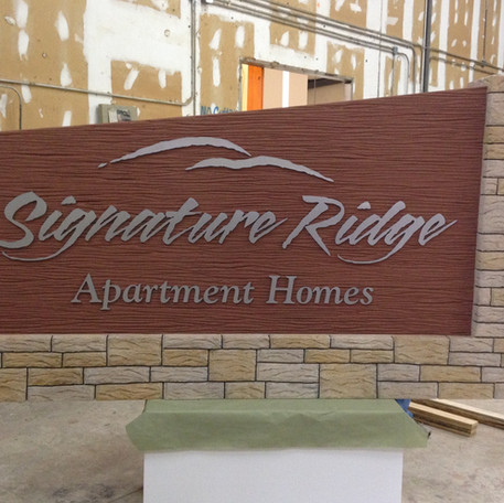 Signature Ridge Apartment Homes