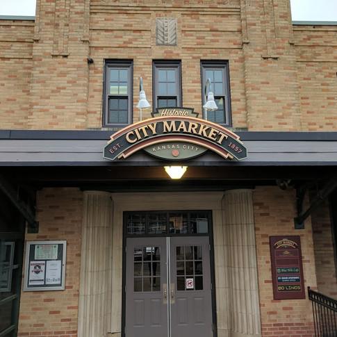 Kansas City's City Market
