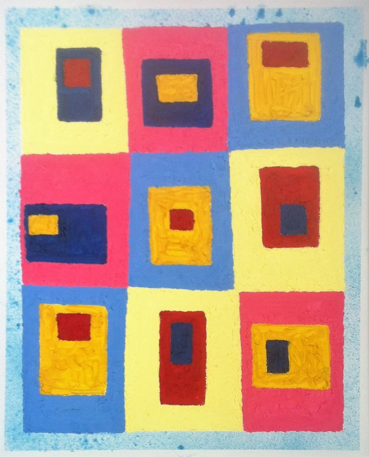 Colours 2 - 2015