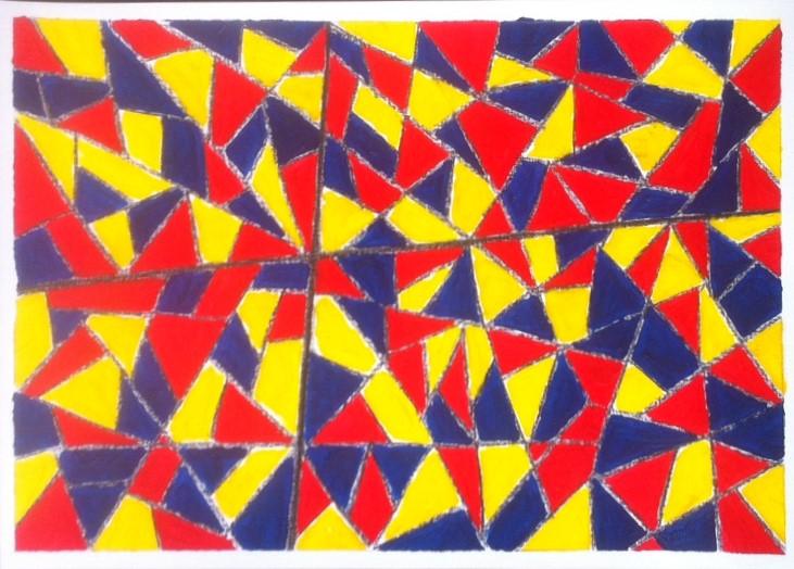 Pattern 2 - 2016