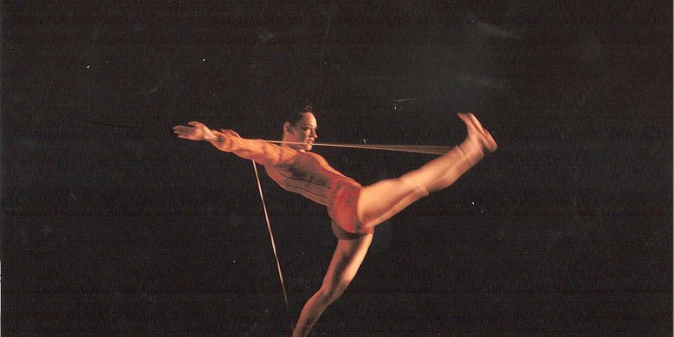Ballet - Lisa Davies