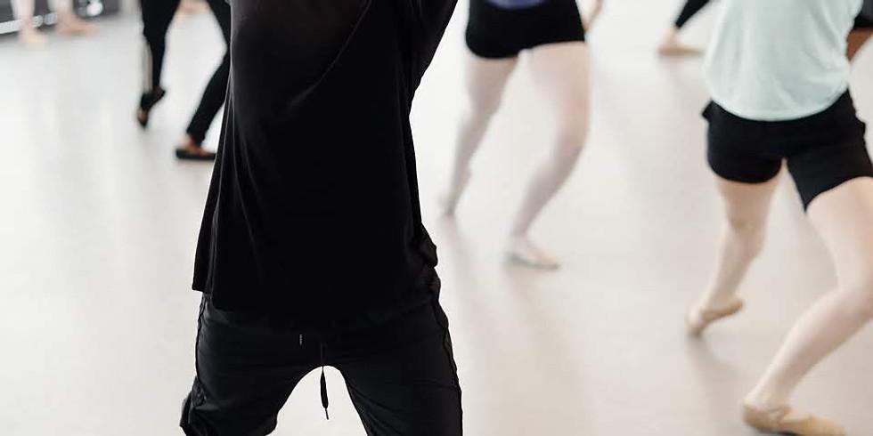 Ballet - Alisia Pobega