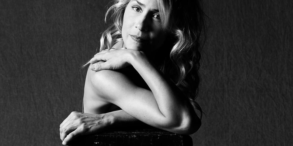Gaga - Sarah Gibson