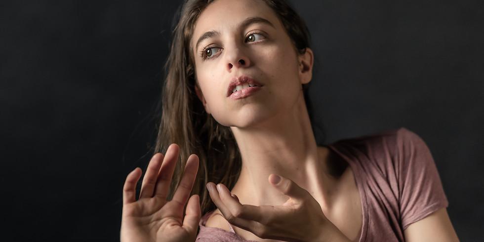 Ballet - Diana Leon