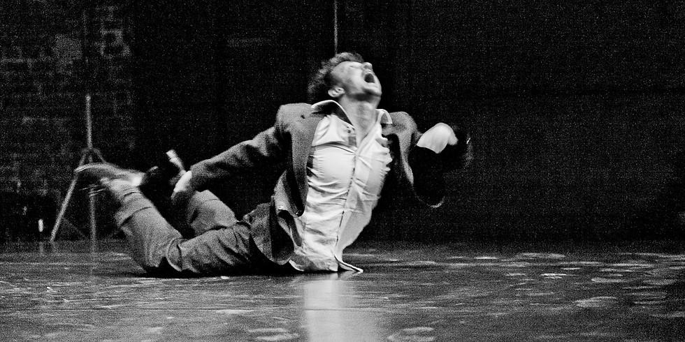 Flying Low - Peter Jasko