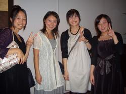 手話サークルMiMi15周年記念パーティー