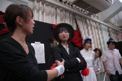 手話サークルMiMi三田祭最終公演/2005