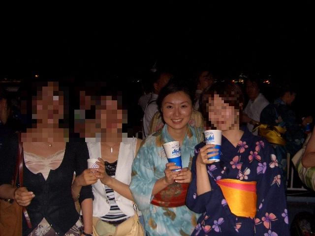 納涼船/2006