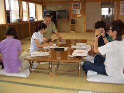 高齢者グループリビング研究フィールドワーク@米沢