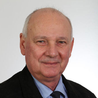 Prof. Dr. Miklos Illyes