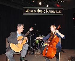 Cellist - Deidre Emerson