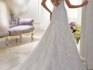 Trend az esküvői divatban! 2017-es menyasszonyok
