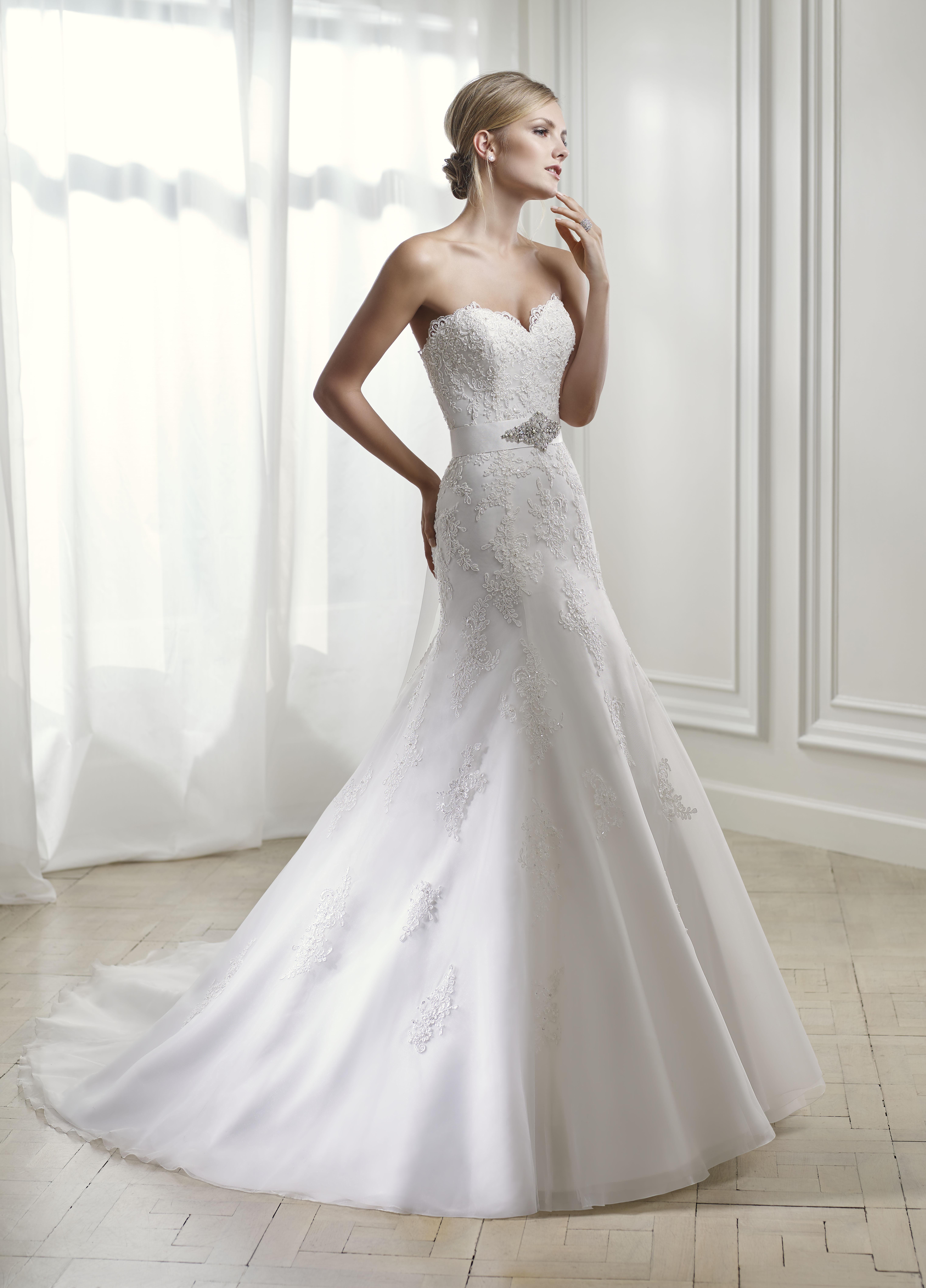 Divina Sposa 17234