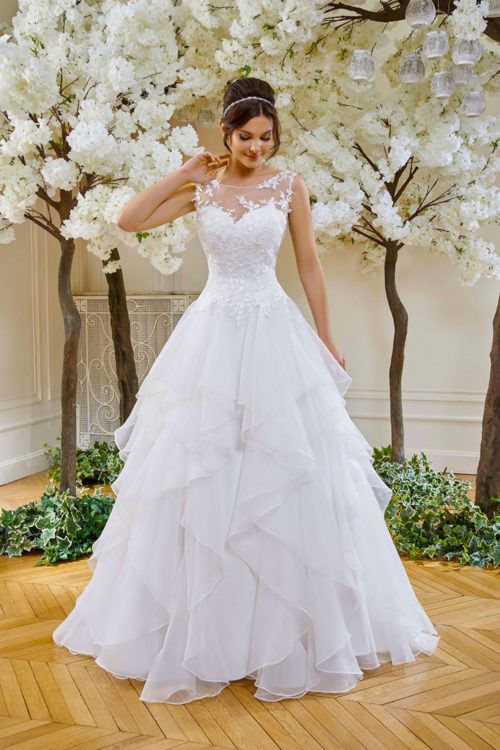 Sposa Group 214-21