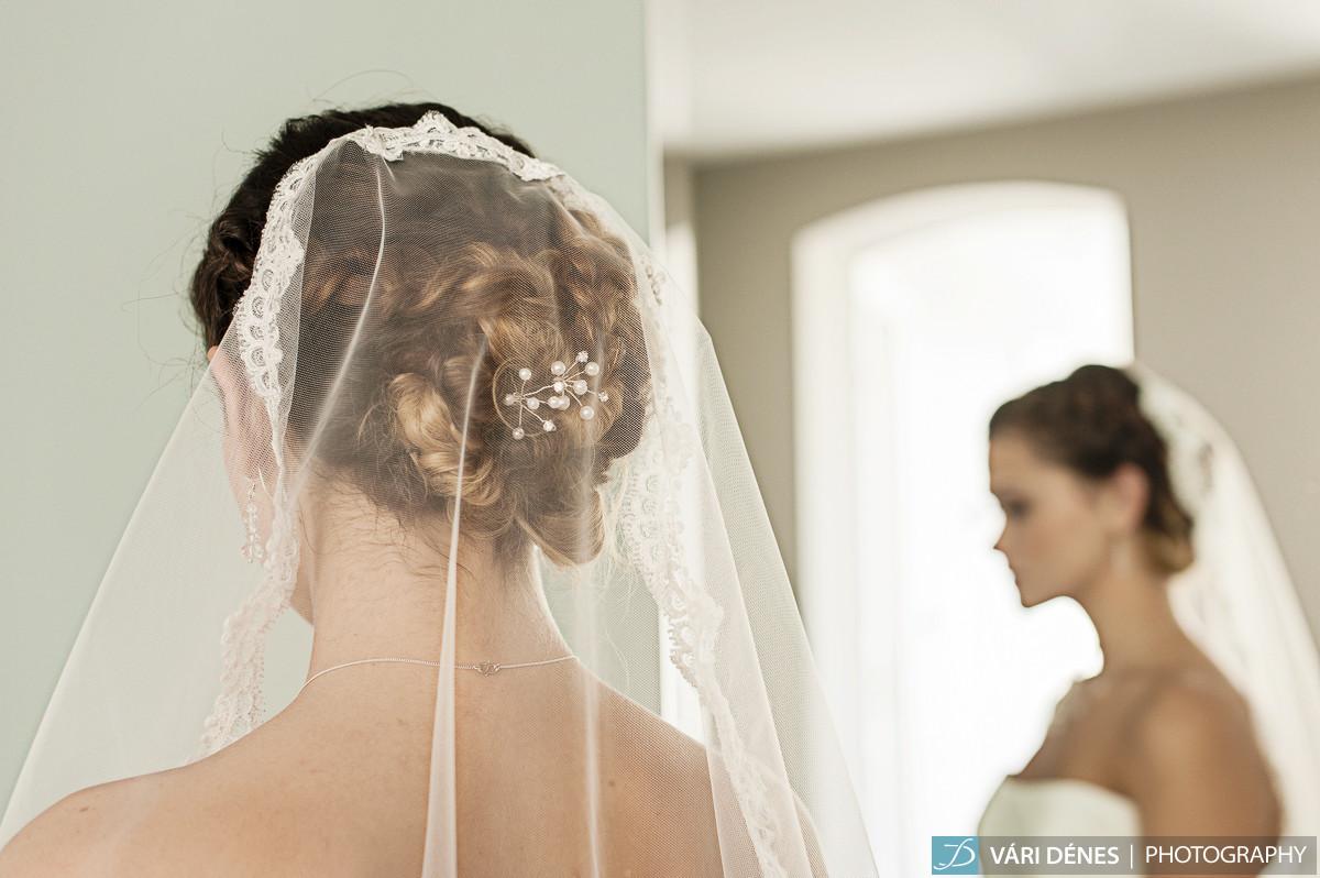 Maja (1)menyasszonyi fátyol