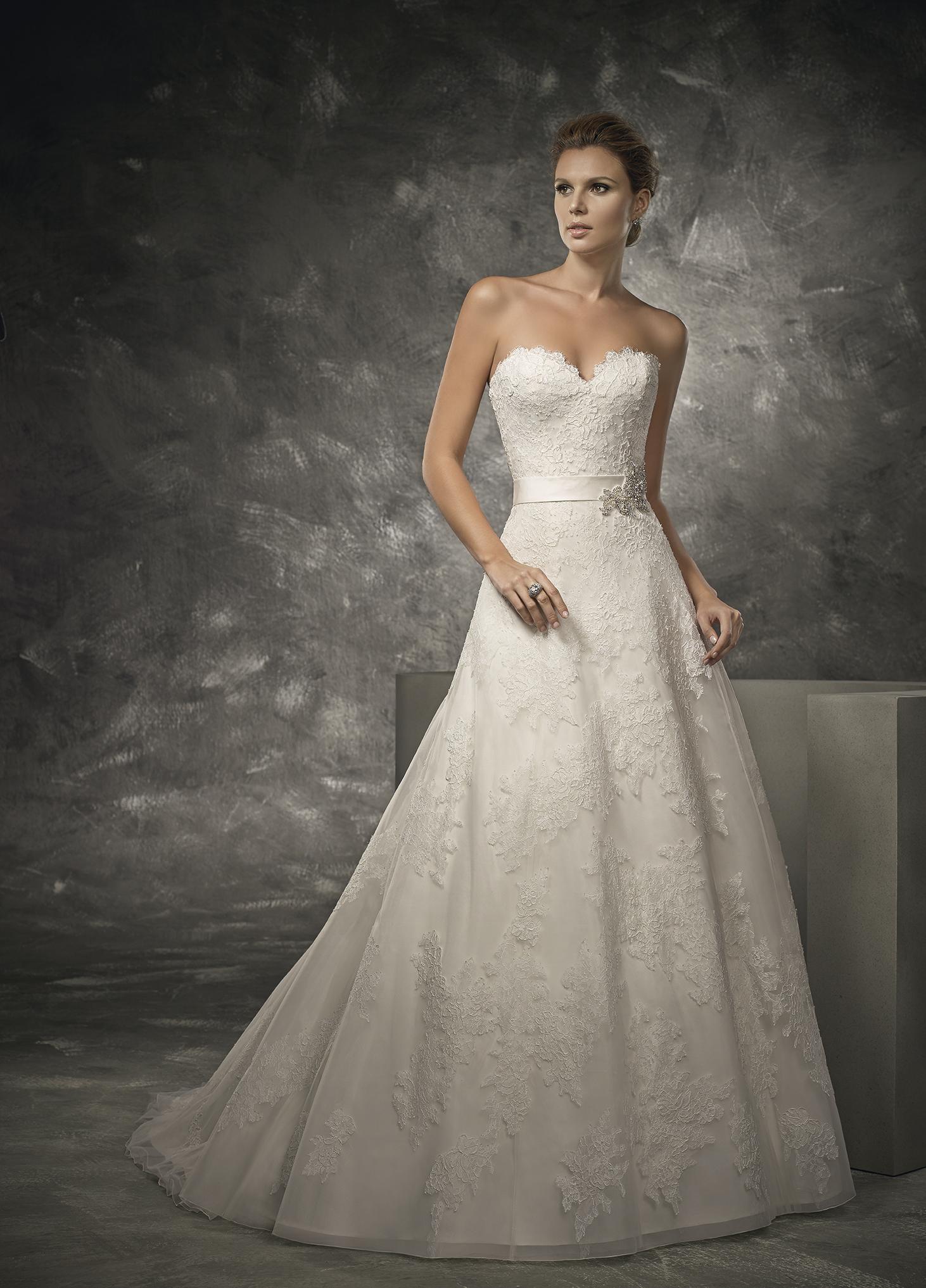 Divina Sposa 16210