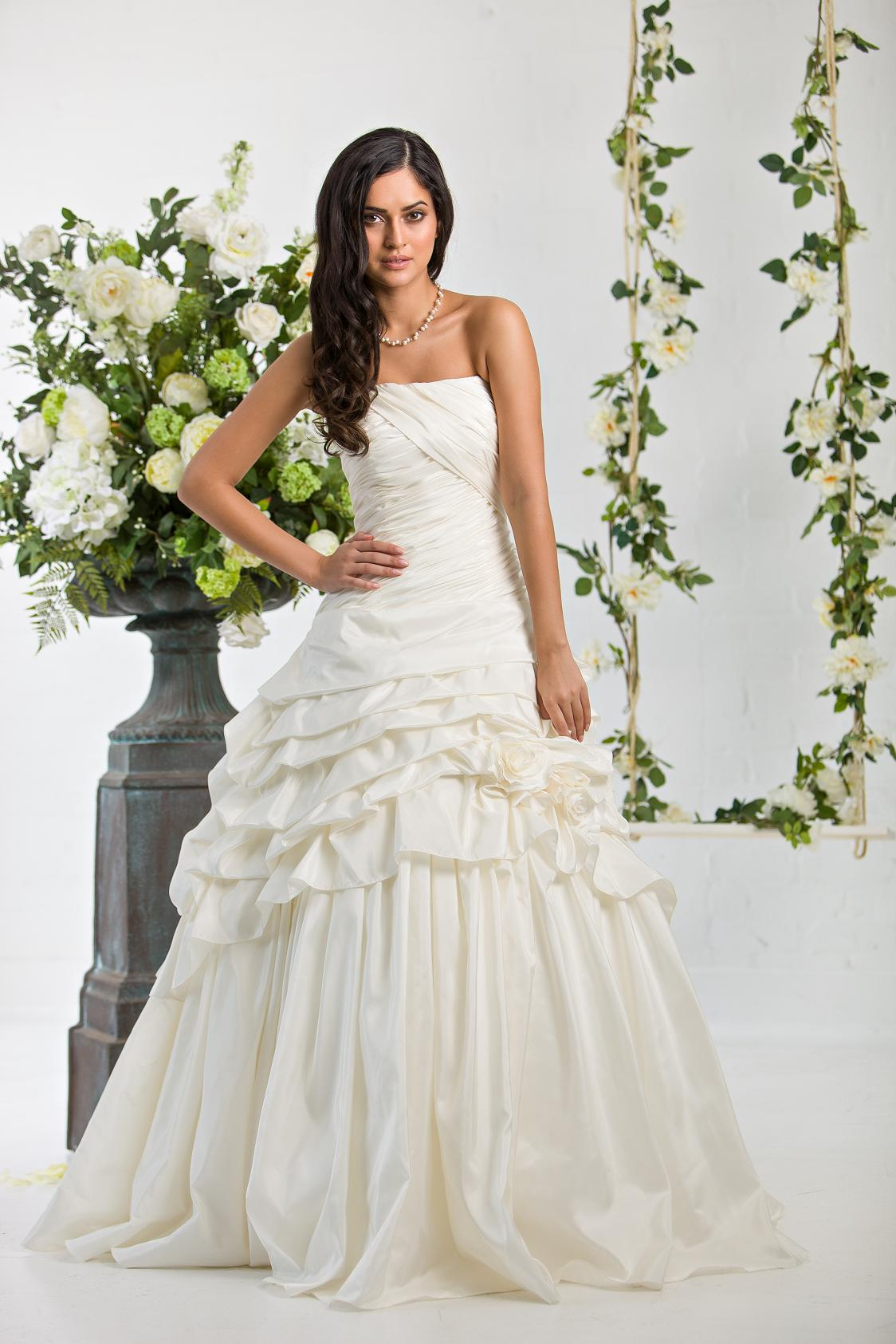 Verise Bridal - Ronea