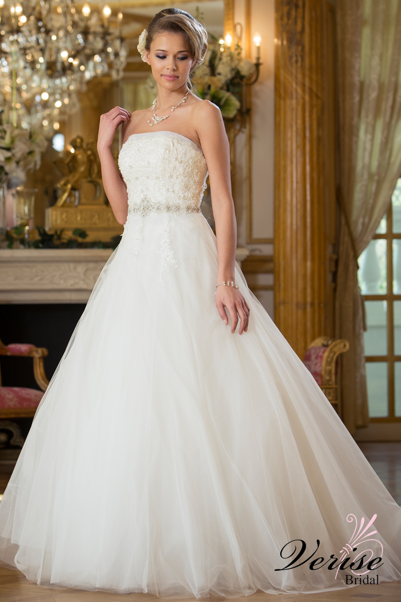 Verise Bridal - Ashley