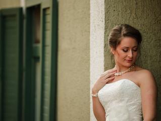 Menyasszonyi rovat 1. rész: Kitti és Ernő