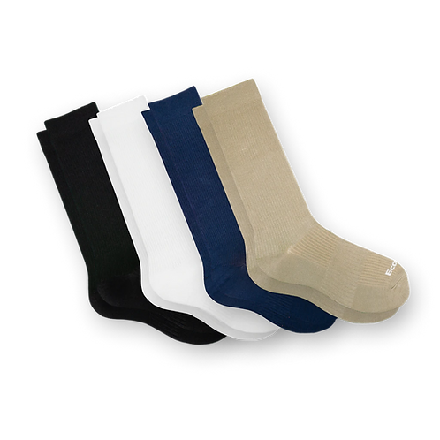 Large Compression Bamboo Sock