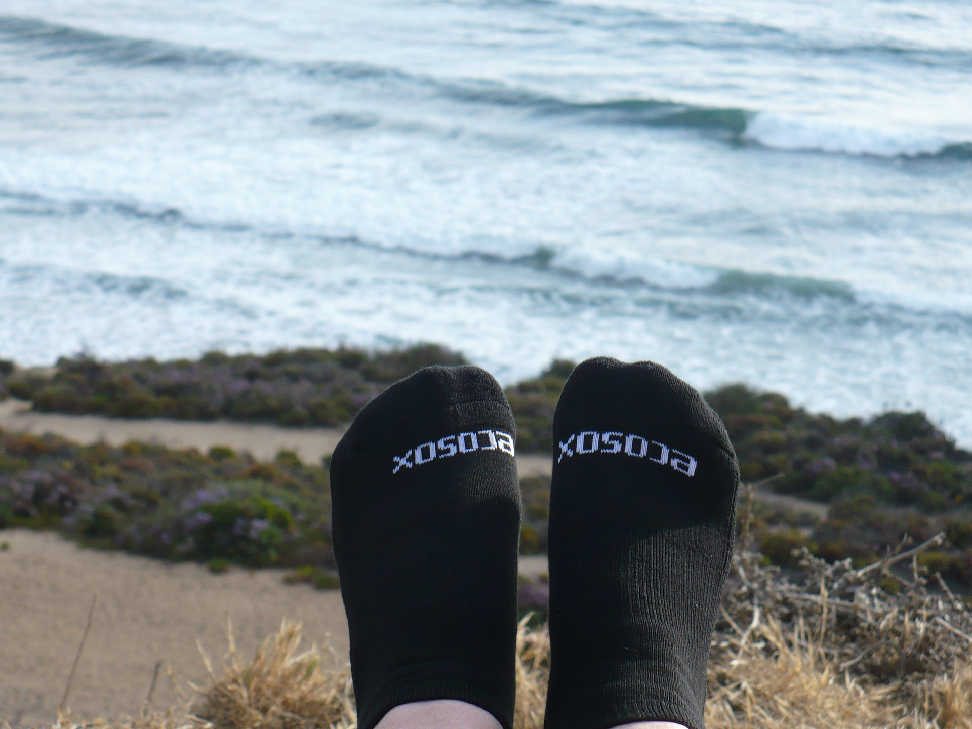 What Do You Do in Your Bamboo Socks?