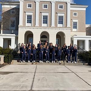 WG Varsity Albany Trip