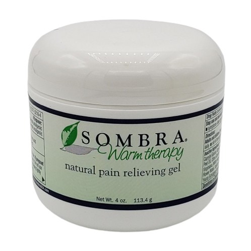 Sombra Warm Therapy Natural Pain Relieving