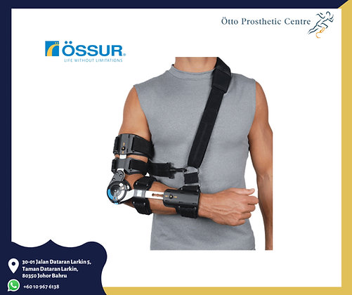 OSSUR Innovator X Post Op Elbow Brace