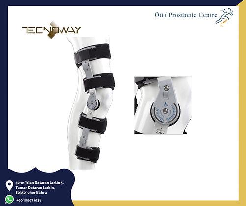 TECNOWAY Post-Op Knee Brace