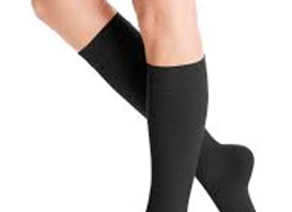 Venosan Compression Stocking (Knee Length) Black