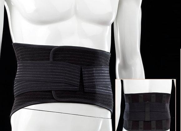 Lumbar corset