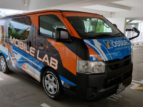 Mobile Lab. We Go to Your DoorStep!!!