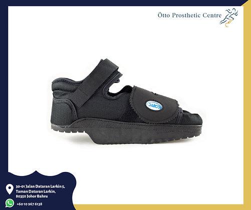 DARCO  Heelwedge Shoe