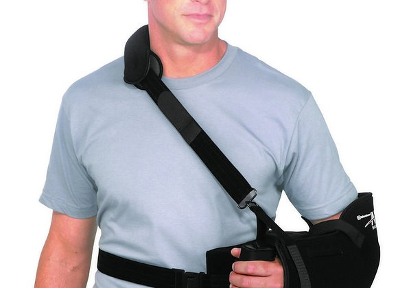 Shoulder Abduction Sling with Pillow