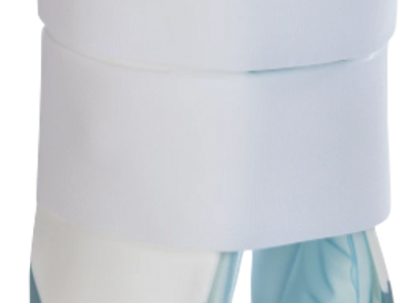 Ossur Airform Universal Inflateble Stirrup Ankle Brace