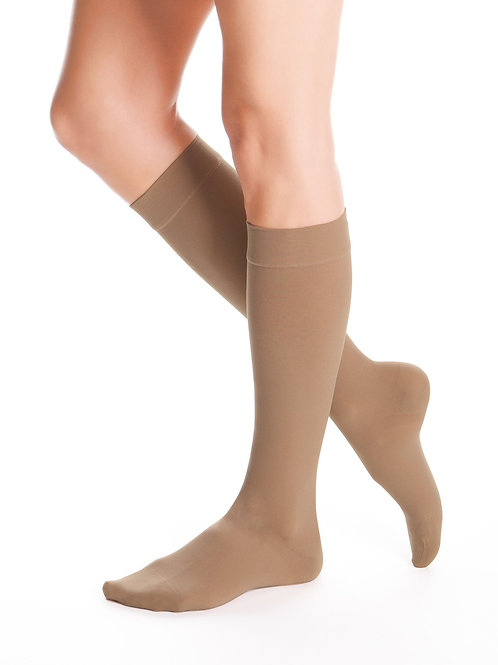 CCL 2 MEDICAL GRADE Venosan Compression Stocking (Knee Length) - Closed toe