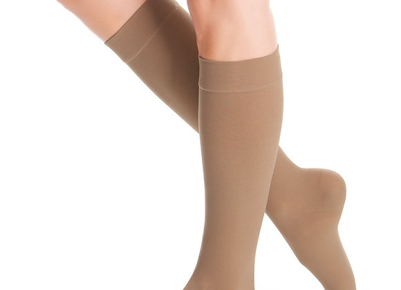 Venosan Compression Stocking (Knee Length) - Closed toe