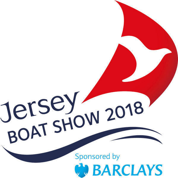 Jersey Boat Show Logo 2018