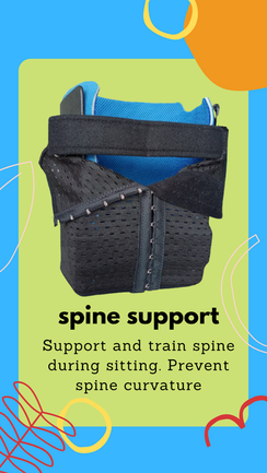 Pediatric Spine Support