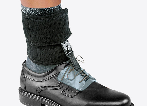Dynamic orthosis for Foot Drop