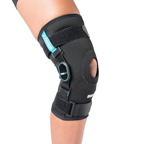 Formfit Knee Wrap ROM