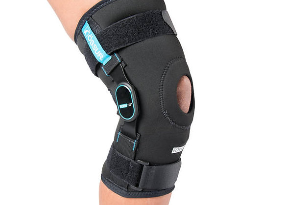 Formfit Knee Wrap ROM