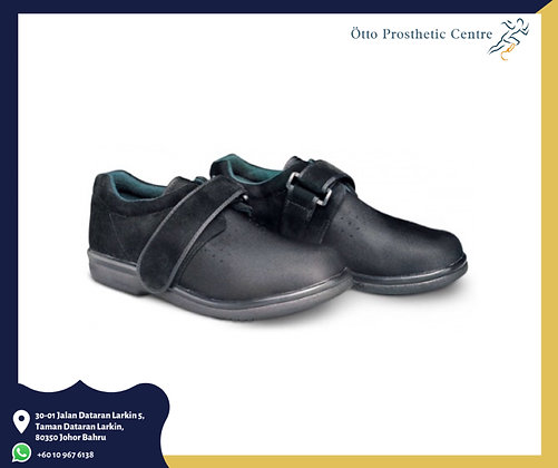 DARCO Gentlestep Diabetic SHoe